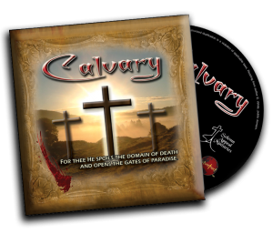 Calvary Share CD by Solemn Appeal Ministries